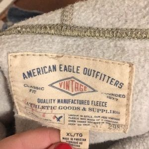 American Eagle Outfitters Shirts - American Eagle Hoodie